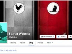Facebook launches shop for facebook pages