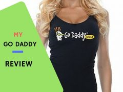 Is godaddy a good host to start a website ?