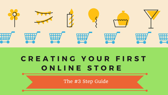create your own online store pdf