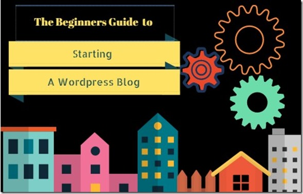 beginners guide to blogging 2017