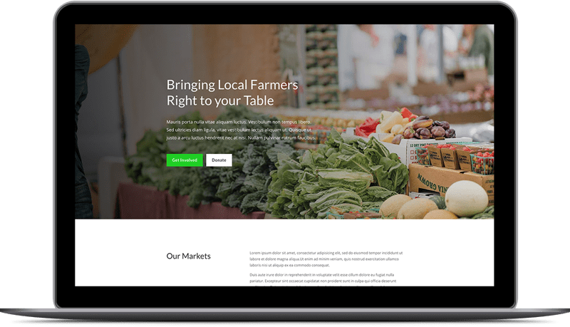 The best wordpress responsive theme for your modern new blog in 2018